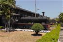 Ambarawa: Railway museum