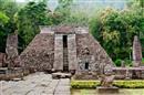 Tawangmanggu: Sukuh temple